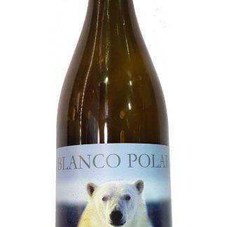 vino blanco polar