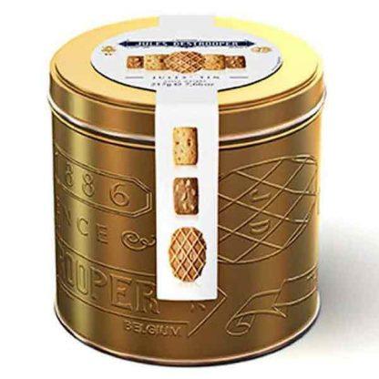 JULE'S TIN GOLD 217 G